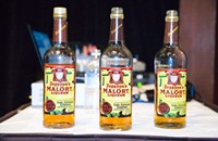 Malort night at Paddy Long's and other food and drink events