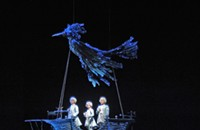 Mama's a monster: <i>The Magic Flute</i> is back