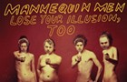 "Mannequin Men release ""Lose Your Illusion, Too"""