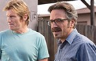Marc Maron laughs to keep from crying