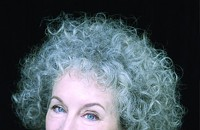 Margaret Atwood at Merle Reskin Theatre