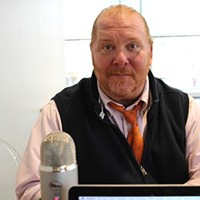 """Mario Batali wants you to have your """"holy jeez!"""" moment"""