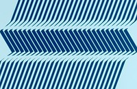 Mark Pease mines the op art tradition