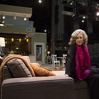 A talk with outgoing Steppenwolf artistic director Martha Lavey (part one)