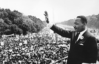 "Fifty years after ""I Have a Dream"": Time for a real War on Poverty"
