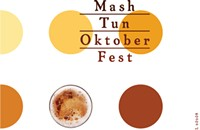 Mash Tun Oktoberfest and other food and drink events
