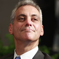 Mayor Emanuel goes to Iowa to become a Democrat