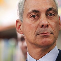 Mayor Emanuel provokes a fight with Chicago school principals