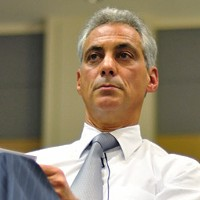 Mayor Emanuel's budget show