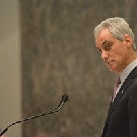 Mayor Rahm and his rubber-stamp City Council's hall of shame