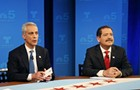 Emanuel and Garcia offered weak responses on segregation at Monday's debate