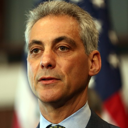 Mayor Rahm Emanuel marijuana policy