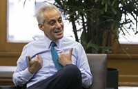 Mayor Rahm channels his inner Karl Marx