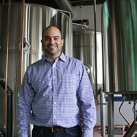 Meet the brewer—and meet his farmers