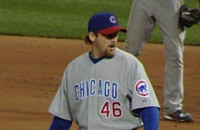 The advantage of incumbency prevails, even for the Cubs