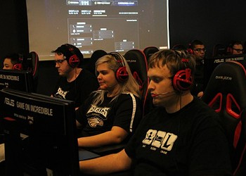 Are eSports the next big thing in college athletics?