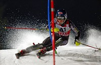 About to be a household name: Mikaela Shiffrin