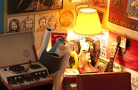 Mike Lust's den of vintage toys