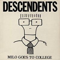 'Hope,' in honor of all the Descendents love at Riot Fest