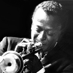 Mining musical riches from Miles Davis and Jack DeJohnette