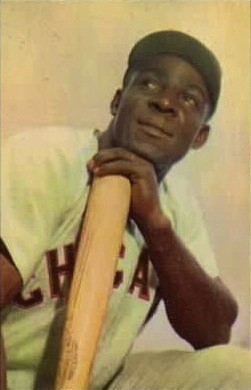 Minnie Minoso: Baseballs been very, very good to him.