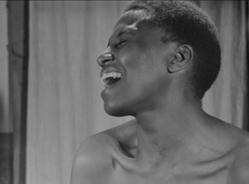 Miriam Makeba in Lionel Rogosins Come Back, Africa (1959), screening as part of the African Diaspora Film Festival