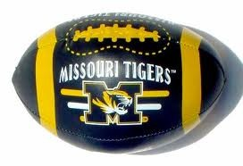 Missouri football