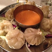 One more Nepalese restaurant in the South Loop and we can start calling it Little Kathmandu