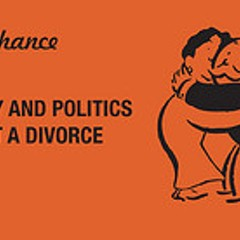 Money and politics: till death do they part