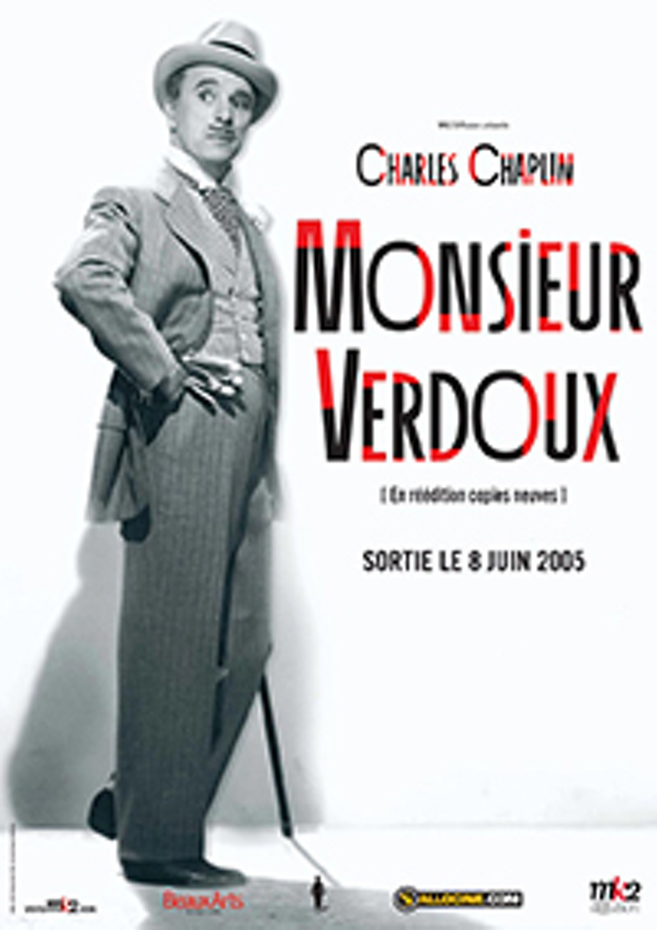 mr verdoux