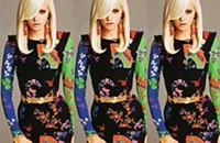 More fast-fashion frenzy: Versace for H&M