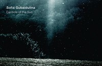 More music from Russian composer Sofia Gubaidulina