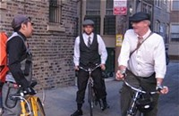 More on Tweed Ride Style