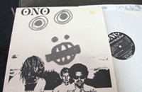 More Ono! Releases, reissues, and shows from the art-rock locals
