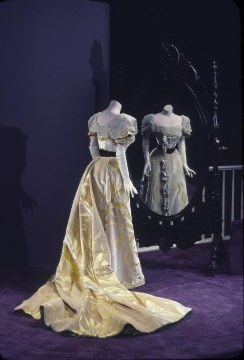 1_CHM_patterned_silk_velvet_gown.JPG