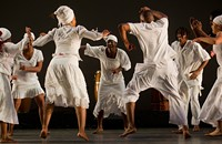 "Muntu Dance Theatre's ""Spice It Up"""
