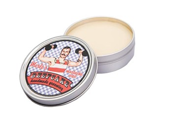 Mustache wax, scarab beetles, and other stuff you should buy from your neighbors