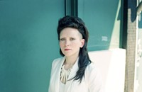 My Brightest Diamond's 'Lover Killer,' a churning dose of art-pop