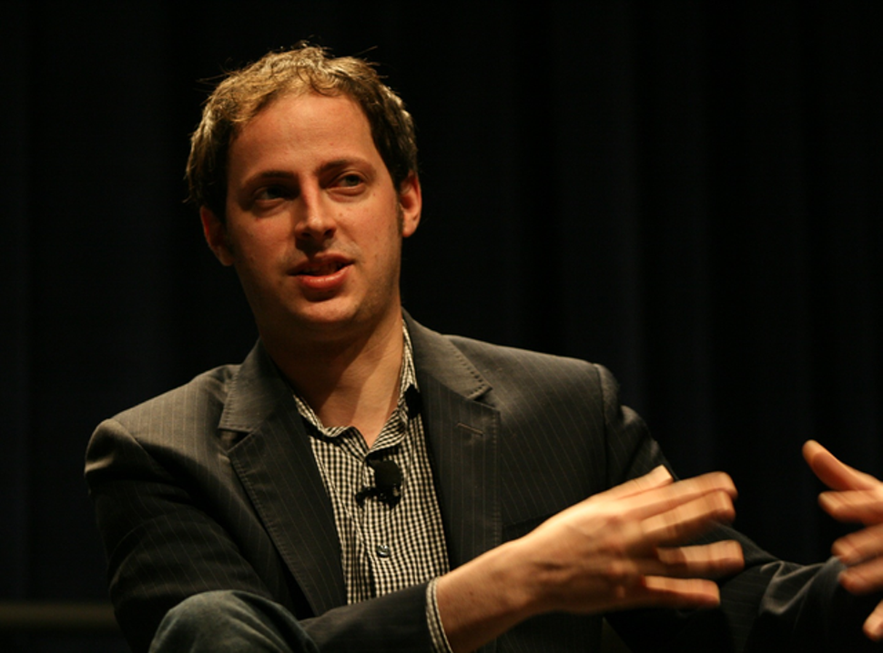 Nate Silver: Dont hate the player, hate the game.