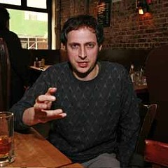 Nate Silver, the father of PECOTA