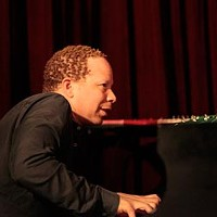 New York jazz pianist Craig Taborn talks to Chicago's Rob Clearfield