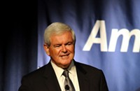 Newt Gingrich's Earning by Learning