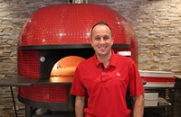 Neapolitan pizza comes to Harlem Avenue's Little Italy