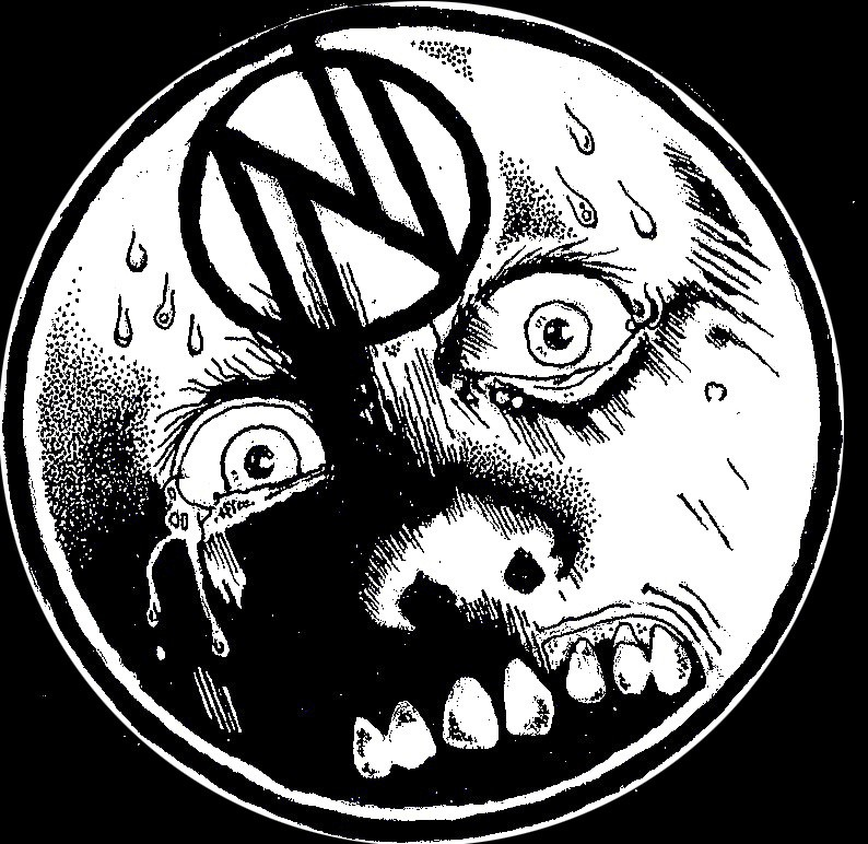 Not Normal Tapes logo