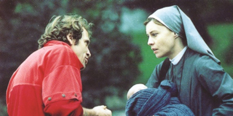 Not of This World (Fuori Dal Mondo) screens Wed 7/2 6:30 PM at Chicago Cultural Center.