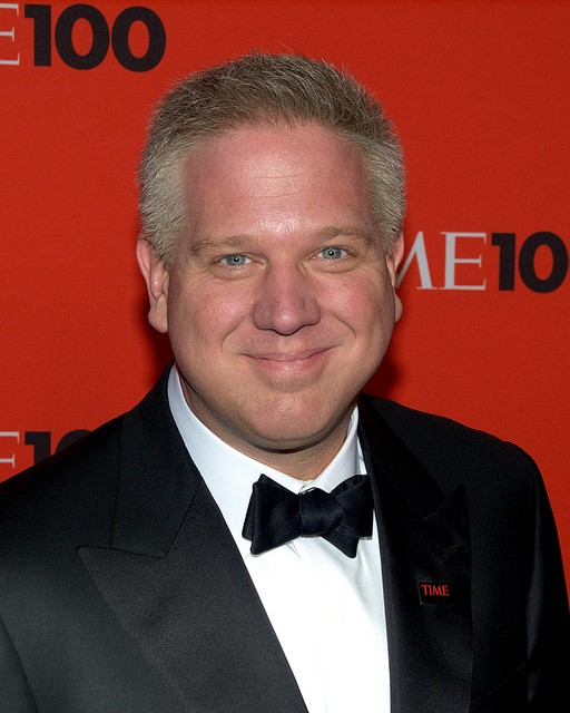 Noted postmodernist Glenn Beck