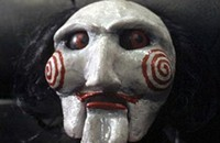 Now Playing: Saw 3D