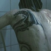Now playing: <em>The Girl With the Dragon Tattoo</em>