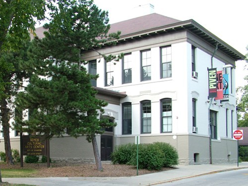 Noyes Cultural Arts Center