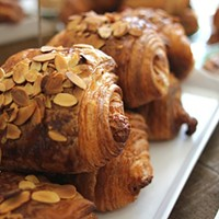 Obsessive French pastry for a Mexican neighborhood